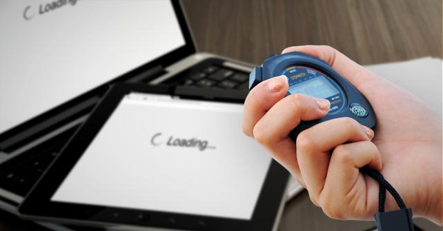Проблемы быстродействия интернет-магазинов